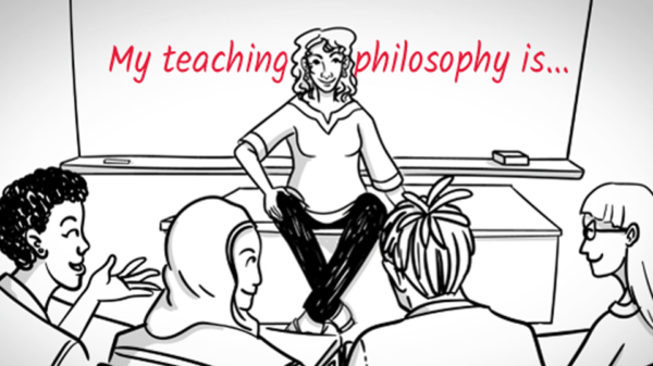 What's Your Teaching Philosophy Statement?