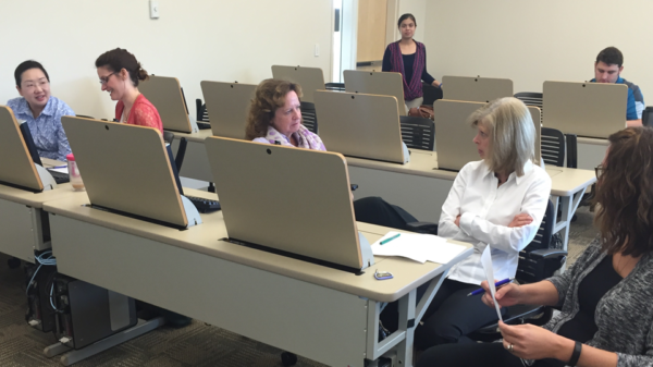 How can faculty development support your instruction?