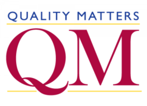 ACUE's Learning Design Earns Quality Matters Certification