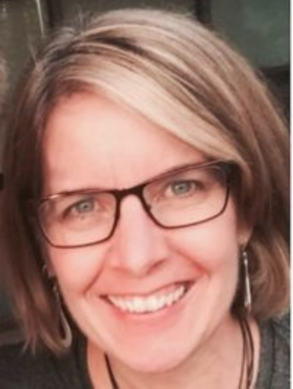 Faculty Spotlight:  Dr. Cindy O'Donnell-Allen, Writing Prof and ACUE Facilitator